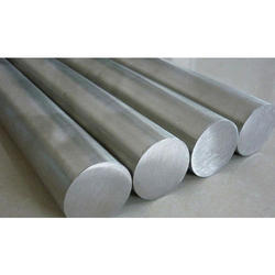 Stainless Steel Duplex Bar