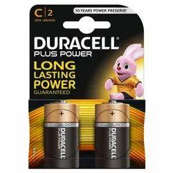 Duracell Plus Power C2