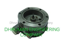 Kirloskar Reciprocating Compressor PC2 Oil Pump, Kirloskar Pc2