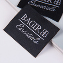 Garments Woven Labels