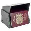 Bis Certification For Passport Reader