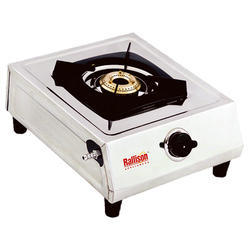 Rallison Stainless Steel GEM Single Burner