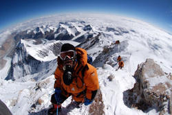High Altitude Trekking Programme