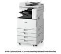 Canon iR-C3020 Digital Photocopier