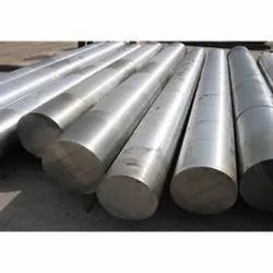 Nickel Alloys Round Bars