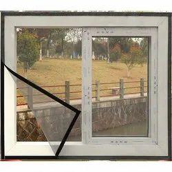 Window Nylon Mosquito Screen, Packing Type: Roll