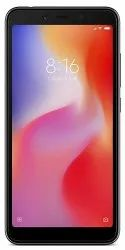 Mobiles Phones Redmi 6A 2   16GB