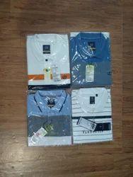 Van Heusen Mens Polo T Shirt