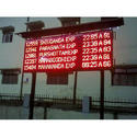 Multi Line LED Display Board