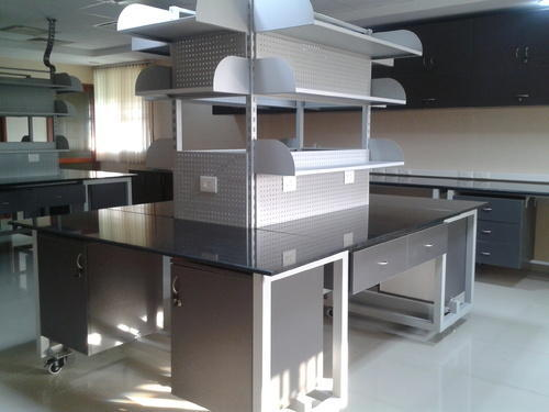 Lab Bench At Rs 24300 Unit Peenya 2nd Stage Bengaluru Id
