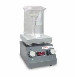 MLH Series Magnetic Stirrer