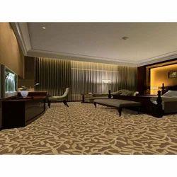 Bedroom Carpet Flooring