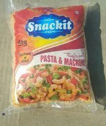 Italian Pasta And Macaroni And Vermicelli