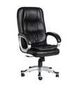 Arruga Executive HB Black Chair