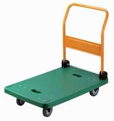 Supo Low Carbon Platform Trolley