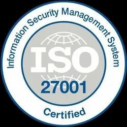 ISO 27001:2013 ISMS Certification Service