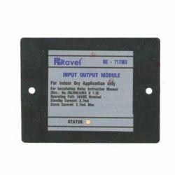 Ravel Addressable Input Output Module