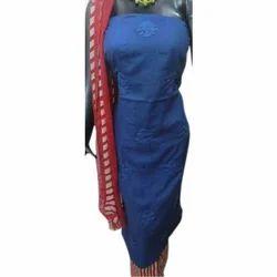 Printed Designer Cotton Dress Material