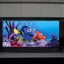 P6 Outdoor Flexible LED Screen Advertising LED Billboard Display