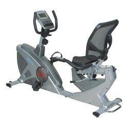 Aerofit Recumbent Exercise Bike - AF 163R