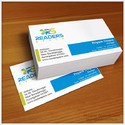 Business Visiting Cards Printing Services