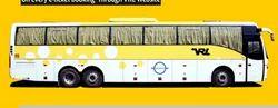 Bus Travels Service
