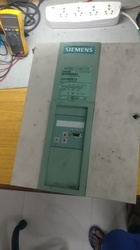 Variable Frequency DC Drive Repair