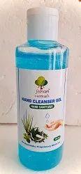 Hand Cleaning Gel, Hand Sanitizer