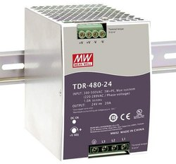TDR-480-24 Meanwell SMPS Power Supply