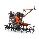 Husqvarna TF 544 Power Tiller