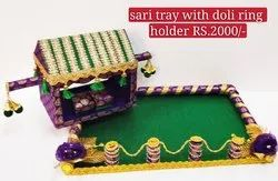 Saree Tray