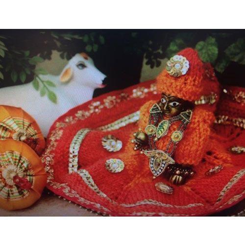 Woolen dresses of laddu gopal images