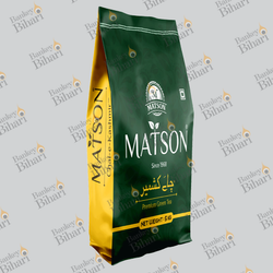 BOPP Laminated Tea Packaging Bags