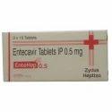 Zydus Heptiza Entehep 0.5 Tablets