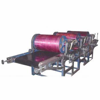 HDPE Printing Machine
