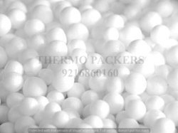 Normal EPS Thermocol Beans for Bean Bag, For Packaging