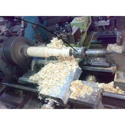 GAMUT Wooden Hydraulic Copy Turning Attachment