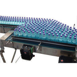 Bottling Conveyor
