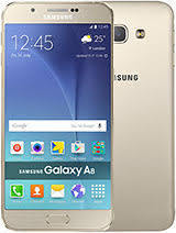 Samsung Galaxy A8 Mobile Phones