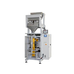 Automatic 2 Head VFFS Packaging Machine