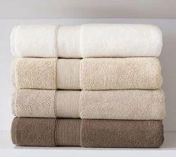 Cotton Bath Towel, For Home