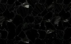 Black Obsidian Slab