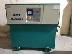 Analog Meter Type Servo Stabilizer
