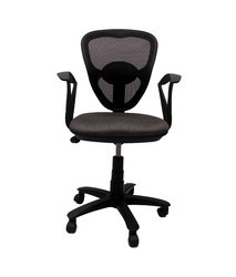 Visitor Low Back Chair (VJ-9 LB)