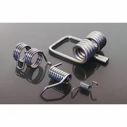 SS Automobile Springs, Packaging Type: Box