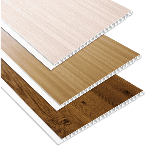 Rectangular Pvc Wall Panel Size