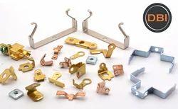 Deepak Brass , Phosphorous Bronze Sheet Metal Pressed Components