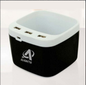 Power Glow USB Hub