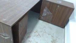 Piyush Designs Cabin Furniture
