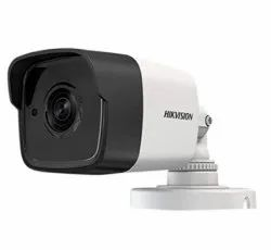 5MP Day & Night HIKVISION BULLET CAMERA, For Outdoor, Camera Range: 15 to 20 m
